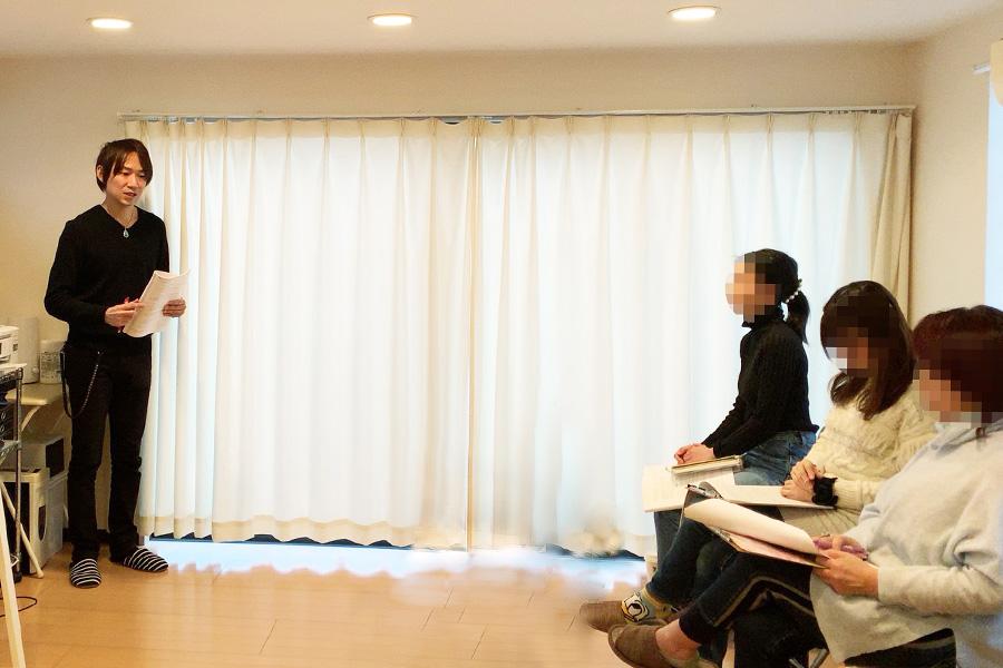ボイストレーニング勉強会-20190211