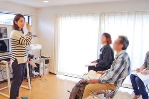 ボイストレーニング 勉強会