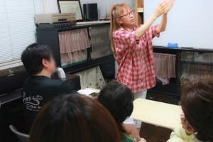 JAVCERT ボイストレーニング勉強会福岡