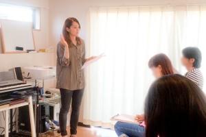 JAVCERT ボイストレーニング勉強会-東京1