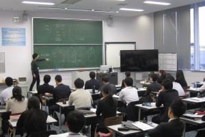 201711 航空保安大学校 ボイストレーニング講習