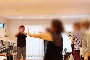 201907ボイストレーニング 勉強会 三軒茶屋 (1)